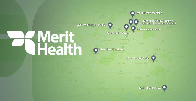 Merit Health About Us